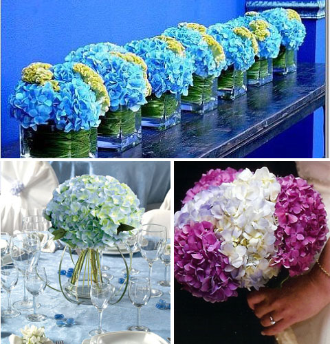 Summer Wedding Flowers Ideas: Summer Wedding Flowers « Marigold Events